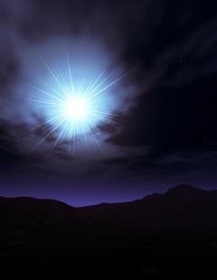 $ Star of Bethlehem